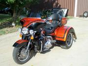 2007 - Harley-davidson Ultra Classic