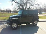 2010 jeep Jeep Wrangler Unlimited Rubicon Sport Utility 4-Do