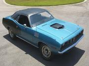 Plymouth 1971 1971 - Plymouth Barracuda