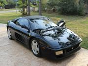 1990 ferrari Ferrari 348 TS