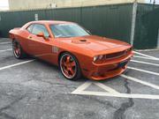 DODGE CHALLENGER Dodge Challenger srt8